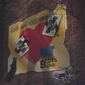 FAT DADDY BLUES BAND  - CD LOVE AND KILL ME