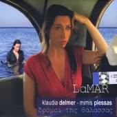 DELMER KLAUDIA  - CD LAMAR