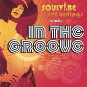 VARIOUS  - CD IN THE GROOVE -13TR-