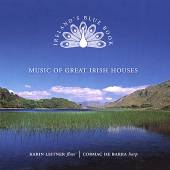 LEITNER KARIN - DE BARRA CORMA  - CD MUSIC OF GREAT IRISH HOUSES