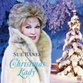 RANEY SUE  - CD CHRISTMAS LADY [DIGI]
