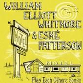WHITMORE WILLIAM ELLIOT  - SI PLAY EACH.. -LTD- /7