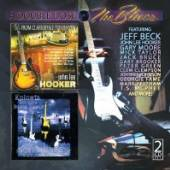 DOUBLE DOSE OF THE BLUES / VAR..  - CD DOUBLE DOSE OF THE BLUES / VARIOUS