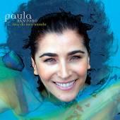 SANTORO PAULA  - CD RUA DOS AMORES