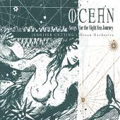 CUTTINGS JENNIFER -OCEAN  - CD SONGS FOR THE NIGHT SEA..