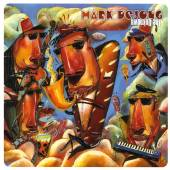 MARK DEJONG  - CD THE UNKNOWN