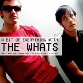 WHATS  - CD BIT OF EVERYTHING WITH