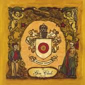 GIN CLUB  - CD CLUB
