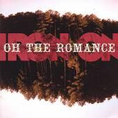 IRON ON  - CD OH THE ROMANCE