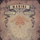 SARAH CARROLL  - CD WAHINE