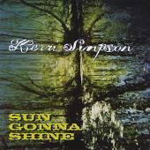 SIMPSON KERRI  - CD SUN GONNA SHINE