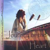 WHITE EAGLE MEDICINE WOMAN  - CD JOURNEY OF THE HEART