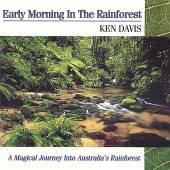 KEN DAVIS INTERNATIONAL COMPOS..  - CD EARLY MORNING IN ..