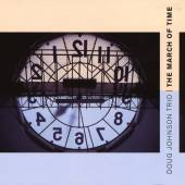 JOHNSON DOUG TRIO  - CD THE MARCH OF TIME