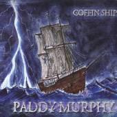 PADDY MURPHY  - CD COFFIN SHIP