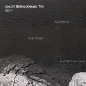 SCHNEEBERGER JOSHI  - CD AGAIS