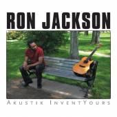 RON JACKSON  - CD AKUSTIK INVENTYOURS