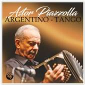 PIAZZOLLA ASTOR  - CD ARGENTINO - TANGO