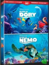 FILM  - Hledá se Nemo + Hle..