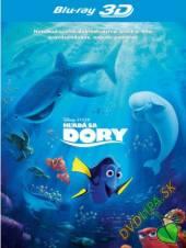 FILM  - BRD Hledá se Dory (..