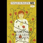 MICHAEL GOLDMAN  - CD MARIANNE KOLUDA HANSEN