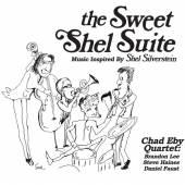 CHAD EBY QUARTET  - CD SWEET SHEL SUITE