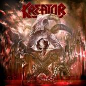 KREATOR  - CD GODS OF VIOLENCE