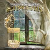 AIKEN CAROLINE  - CD BROKEN WINGS HEAL