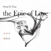 YING SONG ZU  - CD LOVE OF THE POETRY (HK)