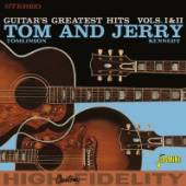 TOMLINSON TOM & JERRY KE  - CD GUITAR'S GREATEST HITS