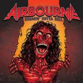 AIRBOURNE  - VINYL BREAKIN' OUTTA HELL -PD- [VINYL]