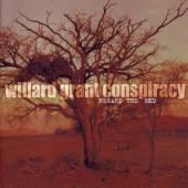 WILLARD GRANT CONSPIRACY  - VINYL REGARD THE END (180G) [VINYL]