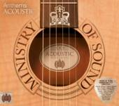 VARIOUS  - 3xCD ANTHEMS ACOUSTIC