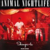 ANIMAL NIGHTLIFE  - CD+DVD SHANGRI-LA: DELUXE EDITION