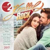 VARIOUS  - 2xCD KNUFFELROCK 2017 (BE)
