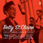 ST. CLAIRE BETTY  - CD COMPLETE JUBILEE AND..
