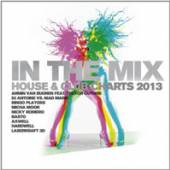 IN THE MIX - HOUSE & CLUBCHARTS 2013 - supershop.sk