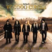 VOODOO CIRCLE  - CD MORE THAN ONE WAY..