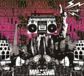 MALAKWA  - CD+DVD STREET PREACH..
