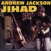 ANDREW JACKSON JIHAD  - 2xVINYL LIVE AT THE CRESCENT.. [VINYL]