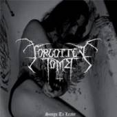 FORGOTTEN TOMB  - CD SONGS TO LEAVE (D..