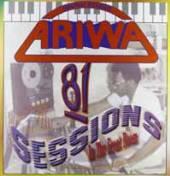VARIOUS  - VINYL ARIWA 81 SESSIONS [VINYL]