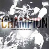 DIFFERENT DIRECTIONS (CD+DVD) - supershop.sk