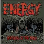 ENERGY  - VINYL INVASIONS OF THE MIND [VINYL]