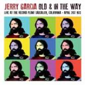 JERRY GARCIA  - VINYL OLD & IN THE W..