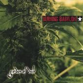 BURNING BABYLON  - CD GARDEN OF DUB