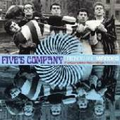 FIVE'S COMPANY  - CD FRIENDS AND MIRRORS