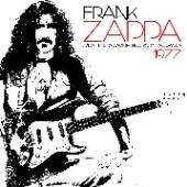 FRANK ZAPPA  - CD LIVE AT THE PALLA..
