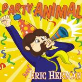 ERIC HERMAN  - CD THE INCREDIBLYSPA..