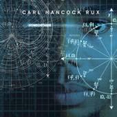 CARL HANCOCK RUX  - CD HOMEOSTASIS